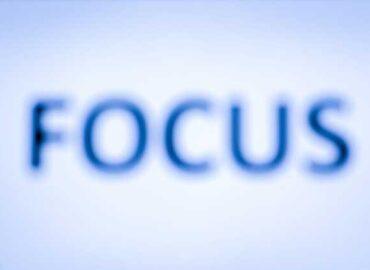 I problemi della vista