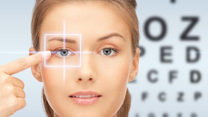 disturbi della vista