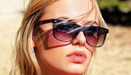 Come scegliere gli occhiali da sole in sicurezza