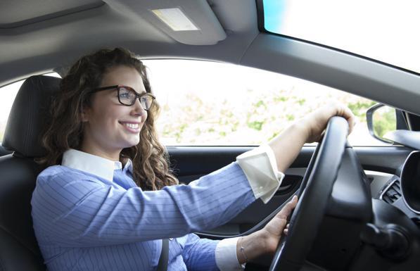 Guidare in tutta sicurezza