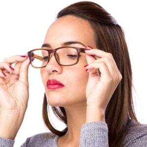consigli utili per la cura delle lenti