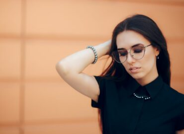 occhiali da vista leggeri