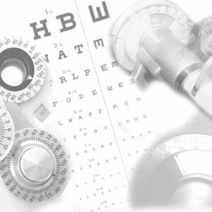 Esercizi oculari