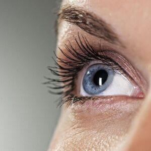 Igiene oculare