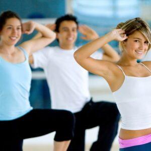 Il fitness che ti aiuta a sostenere la vista