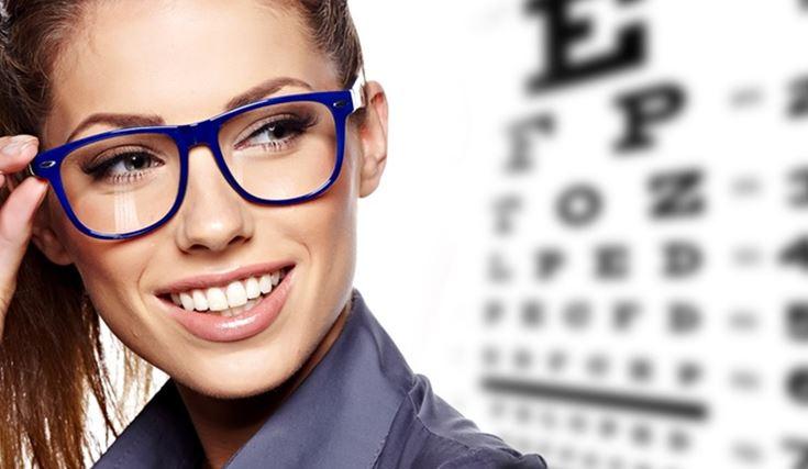 Occhiali bifocali e progressivi