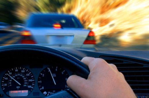 fastidi visivi alla guida