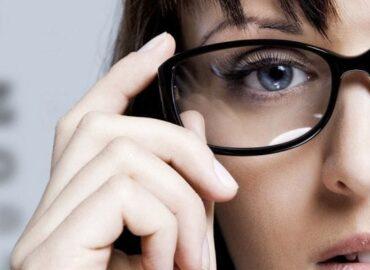 La miopia sintomi e correzione