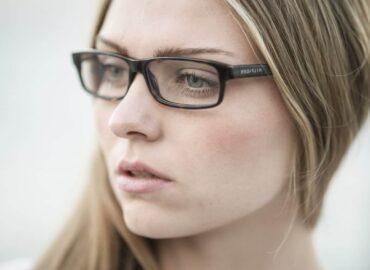 I sintomi di problemi oculari
