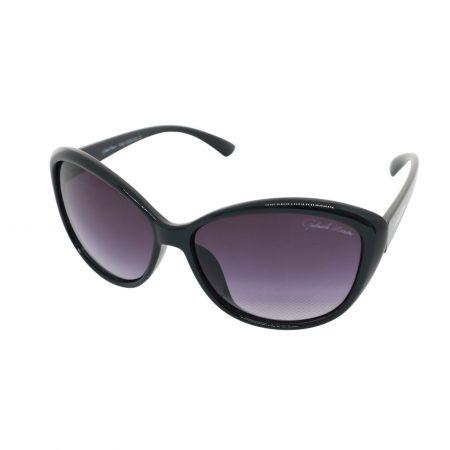 occhiali da sole marioni nero ovale